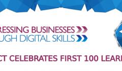 Progressing Business through Digital Skills