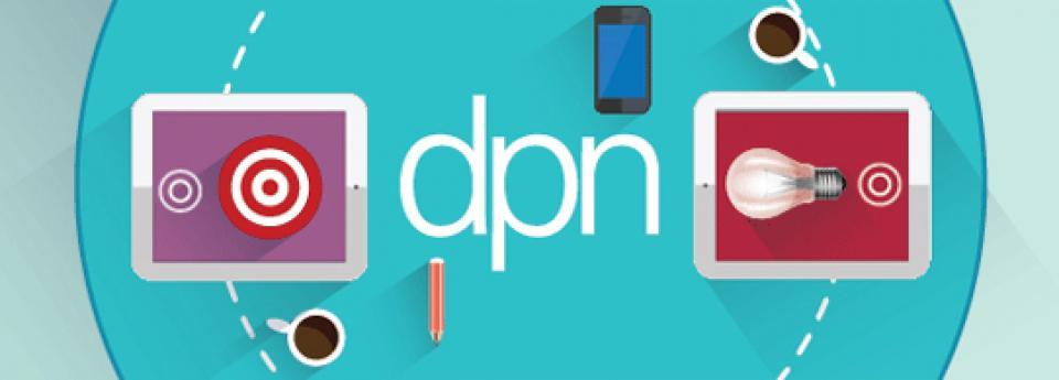 digital peninsula banner